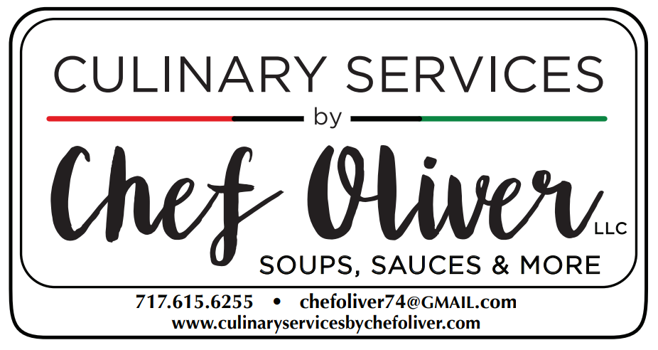 Culinary Services by Chef Oliver